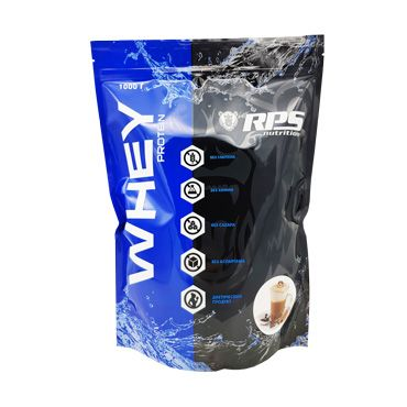 RPS Nutrition - Whey Protein 1 кг