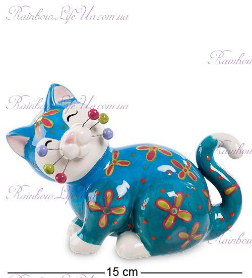 """Фигурка кот Кексик """"Pavone"""""""
