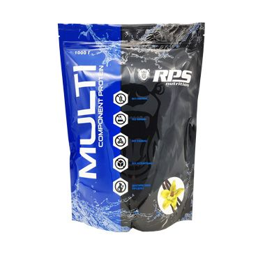RPS Nutrition - Multicomponent Protein 1 кг