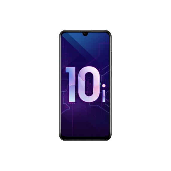 Honor 10i 128 ГБ (полночный черный)