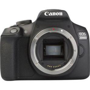 Canon EOS 2000D Body RU
