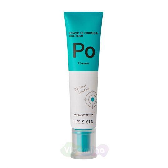 It's Skin Успокаивающий крем для сужения пор Power 10 Formula One Shot PO Cream, 35 мл