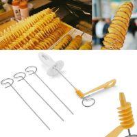 Нож для нарезки картофеля спиралью PRESTO (3)