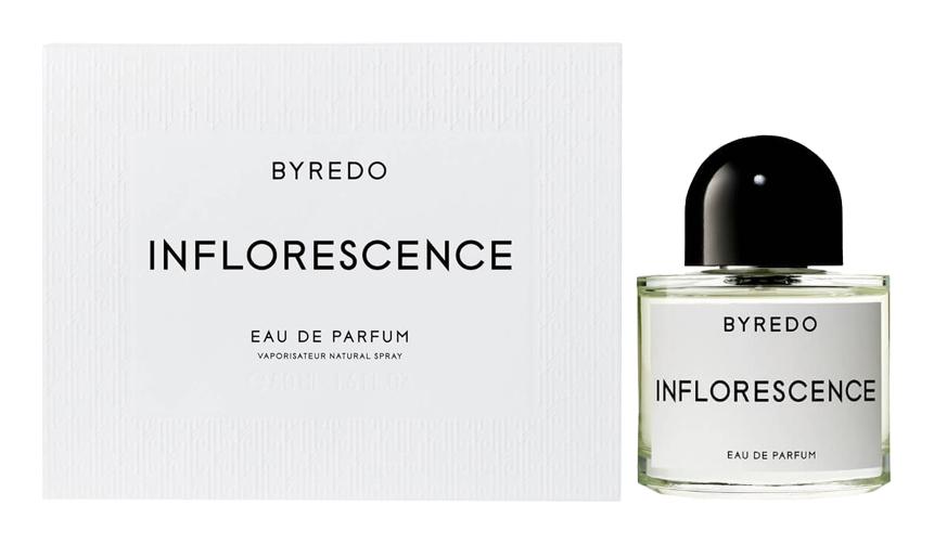 "Byredo ""Inflorescence"" (унисекс) 100 мл - подарочная упаковка"