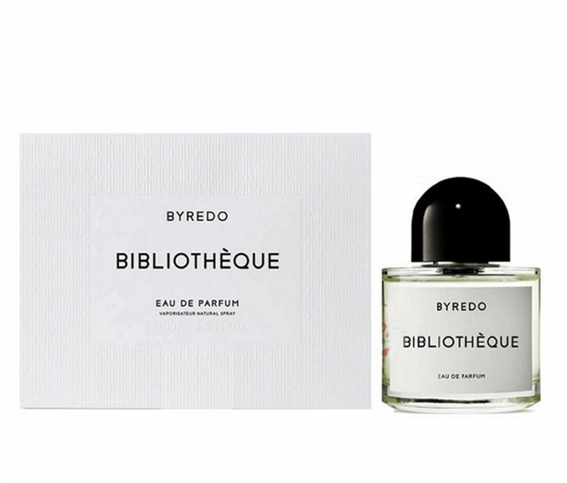 "Byredo ""Bibliotheque"" (унисекс) 100 мл - подарочная упаковка"