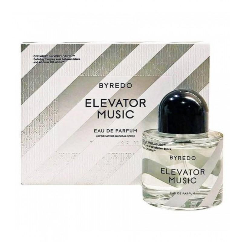 "Byredo ""Elevator Music"" (унисекс) 100 мл - подарочная упаковка"