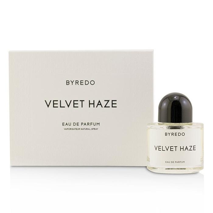 "Byredo ""Velvet Haze"" (унисекс) 100 мл - подарочная упаковка"