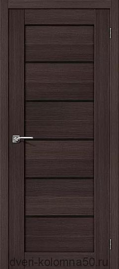 Порта 22 Wenge Veralinga/Black Star ЭКО