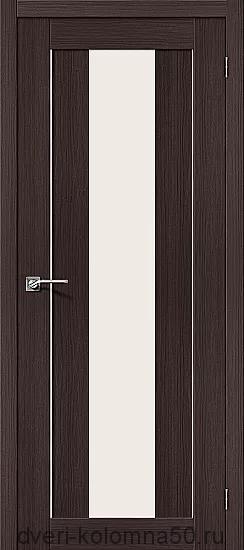 Порта 25 alu Wenge Veralinga ЭКО