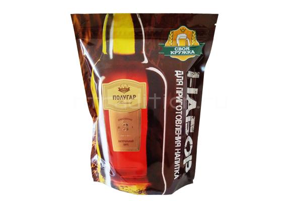 Полугар пшеничный набор для приготовления виски