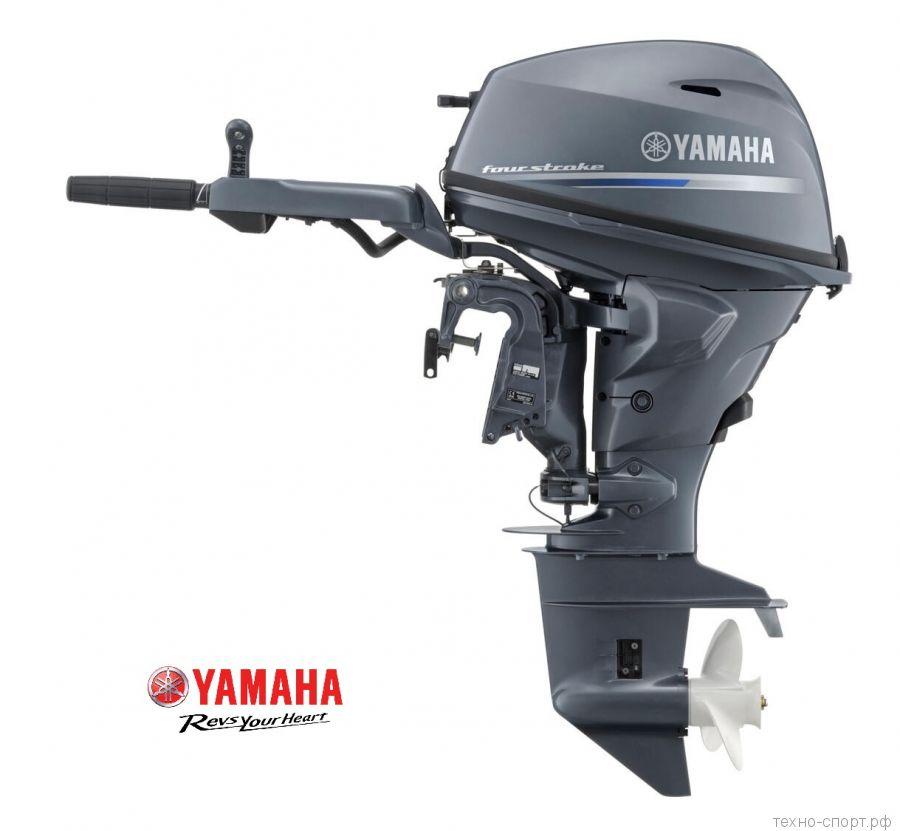 Лодочный мотор Yamaha F 25 GMHS - 4х-тактный
