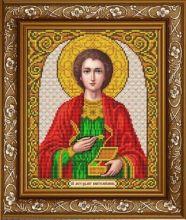 ИС-4046 Славяночка. Святой Пантелеймон. А4 (набор 875 рублей)