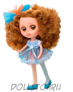 Кукла Зое Девон (Бержуан, Биггерс) -  ZOE DAVON doll, Biggers,  Испания