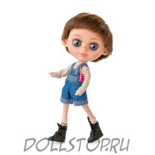 Кукла Эндо Гримальди  (Бержуан, Биггерс) -  ENDO GRIMALDI doll, Biggers,  Испания