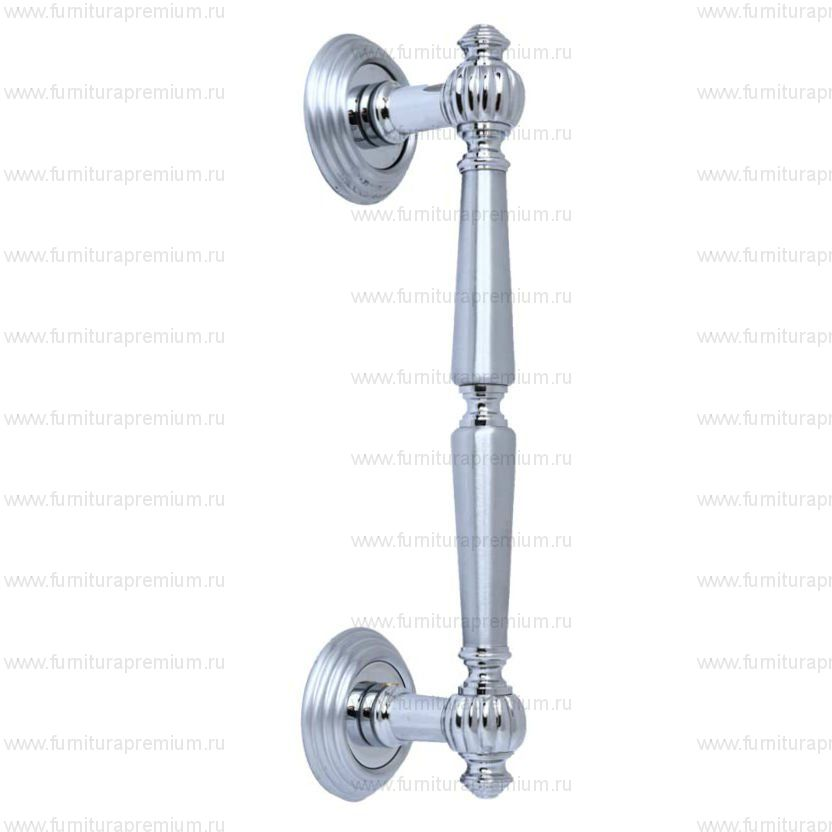 Ручка-скоба Fimet Michelle 106 STG/269. Длина 244 мм.
