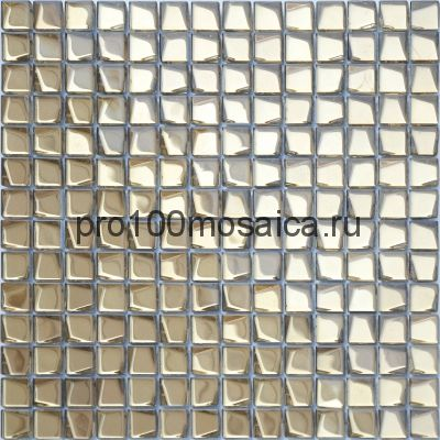 Мозаика Aureo trapezio 30,6х30,6x0,6 см (чип 20х20х6 мм)
