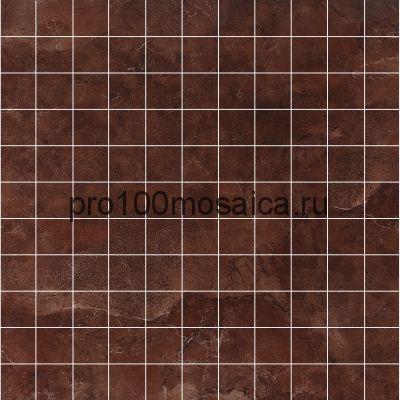 Venezia brown 25 x 25 POL Мозаика серия VENEZIA, размер, мм: 300*300*10 (Caramelle)