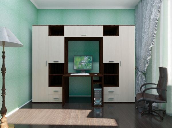 Комплект мебели Карамелька (НАРУС)