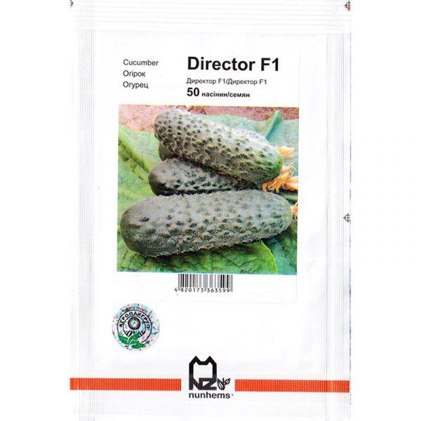 """""""Директор"""" F1 (50 семян) от Nunhems"""