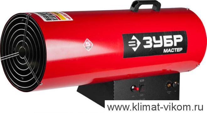 Тепловая газовая пушка ТПГ-53000 53 кВт