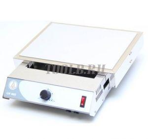 Аттестация плиты нагревательной LH-405