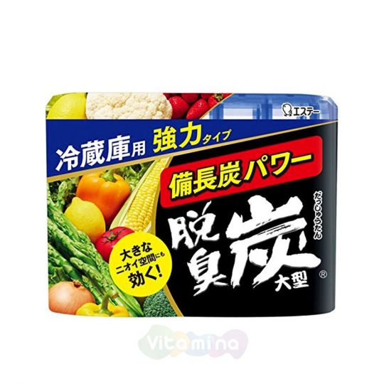 """ST Угольный поглотитель запахов для больших холодильных камер """"Dashu-Tan"""", 240 г"""