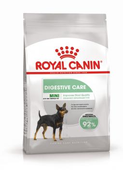 Роял Канин Мини Дайджестив Кэа для собак (Mini Digestive Care)
