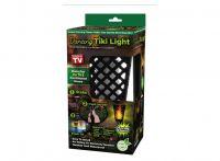 Уличный фонарь на солнечной батарее Dancing Tiki Light (4)