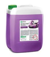 Бесконтактный шампунь Grass Active Foam Maxima (20кг)  цена, купить в Челябинске/Автохимия и автокосметика
