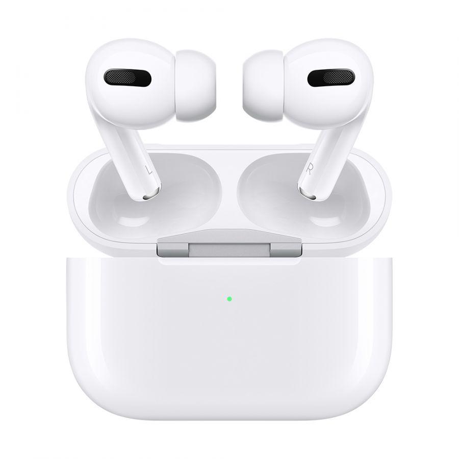 Беспроводные наушники Apple Airpods Pro (MWP22RU/A) Ростест