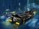 Конструктор LARI Super Heroes Бэтмобиль: Погоня за Джокером 11351 (Аналог LEGO Super Heroes 76119) 354 дет