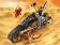 Конструктор LARI Ninjago Раллийный мотоцикл Коула 11327 (Аналог LEGO Ninjago 70672) 230 дет