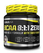 BCAA 8:1:1 ZERO 250 гр (BioTech)