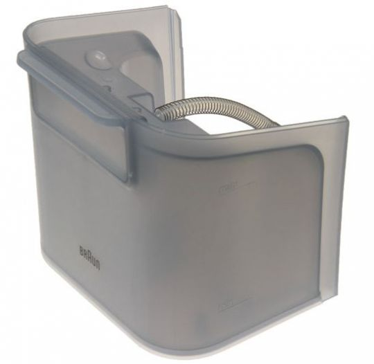 Резервуар для парогенератора Braun CareStyle 5 IS50xx