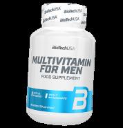 Multivitamin for men от BioTech 60 таб
