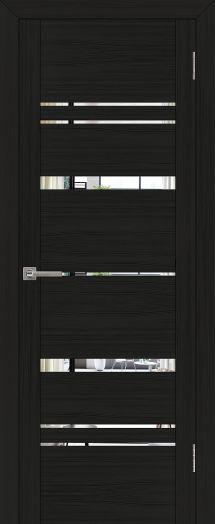 Дверь межкомнатная X-Line U-3026  зеркало