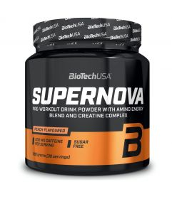 Super Nova от BioTechUSA 282 гр 30 порций