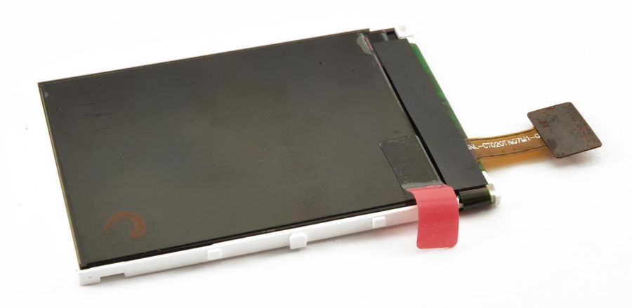 LCD (Дисплей) Nokia 5130/2700/2730/3600f (small)/5000/5220c/5320/7100/7210/C2-01 Оригинал