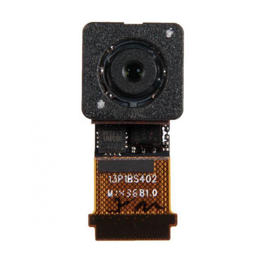 Камера HTC One Dual Sim/One M7 (задняя) Оригинал