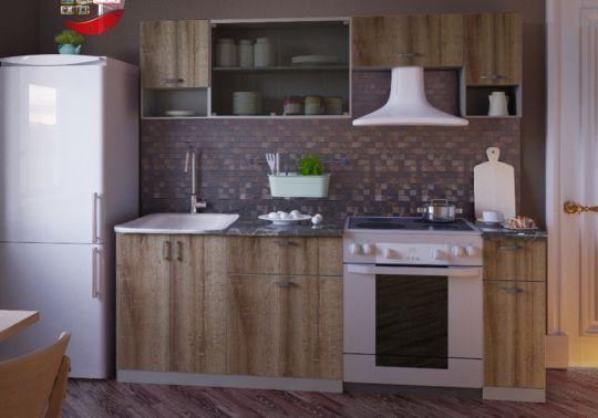 Кухня Зара 2.1 м