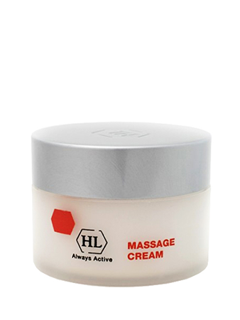Holy Land Massage Cream Массажный крем