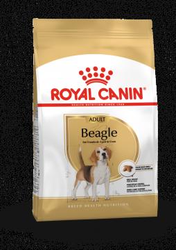 Роял канин Бигль (Beagle Adult) 3кг