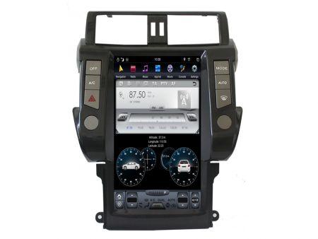 Witson Toyota Prado 150 2009-2013 (TZ1802X)