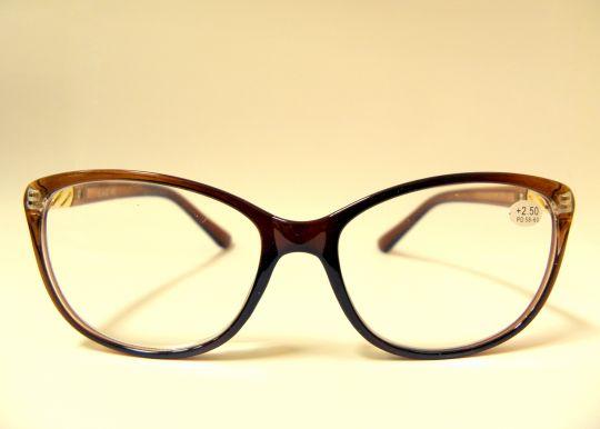 Готовые очки 2175