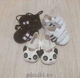Обувь для игрушек