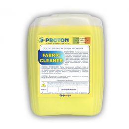 Средство для очистки салона Proton Fabric Cleaner 5кг цена, купить в Челябинске/Автохимия и автокосметика