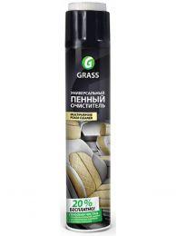 Универсальный пенный очиститель Grass Multipurpose Foam Cleaner 750мл цена, купить в Челябинске/Автохимия и автокосметика