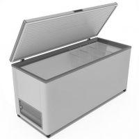 Ларь морозильный Frostor Standart F 600 S