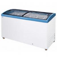 Ларь морозильный Italfrost с прямым стеклом CF500C