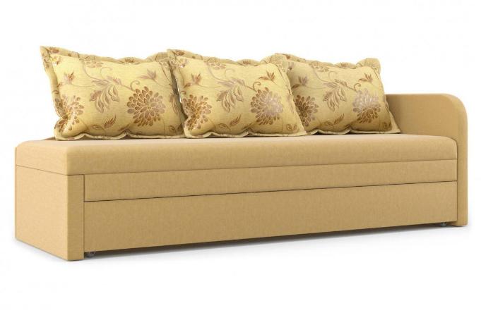 Верди (03) диван-кровать УП Вега 4
